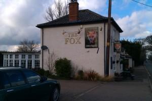 Shadingfield Fox pic