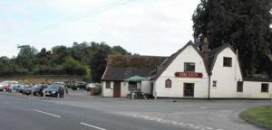 The Lion - Anglia Centre Pub Meet Suffolk