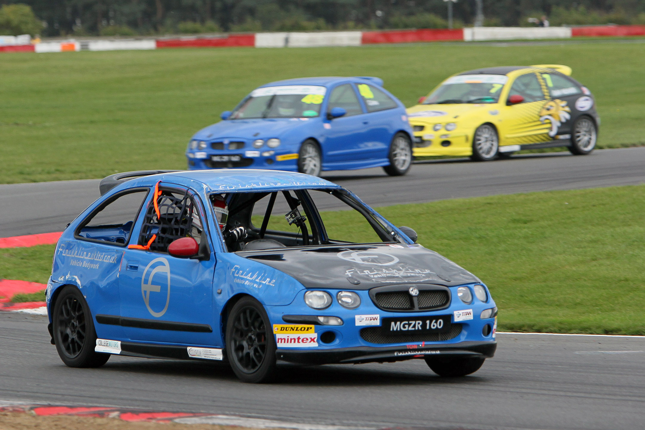 ZR 160 Archives - MG Trophy Championship