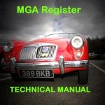 Tech manual CD