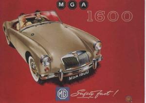 MGA 1600