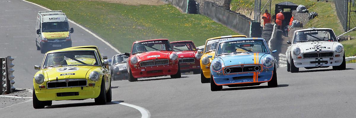 BCV8 Championship - Motorsport