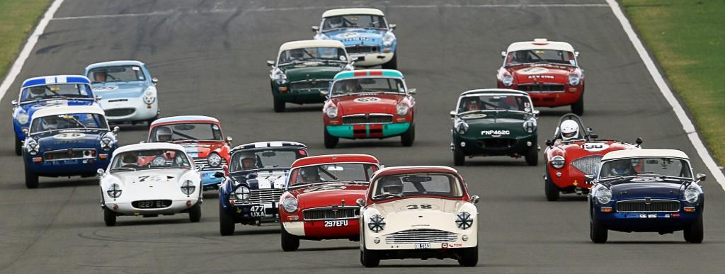 European Sports Car Racing Series Best Drivers