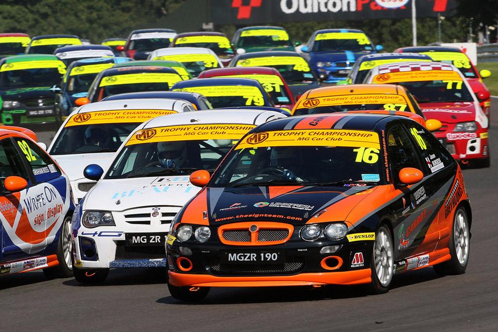 Racing - Motorsport
