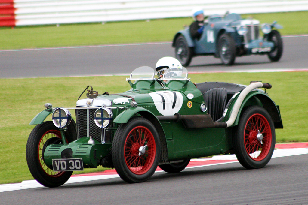 Midget Race Cars >> Calling all Pre-War and T-Type Competitors! - Motorsport