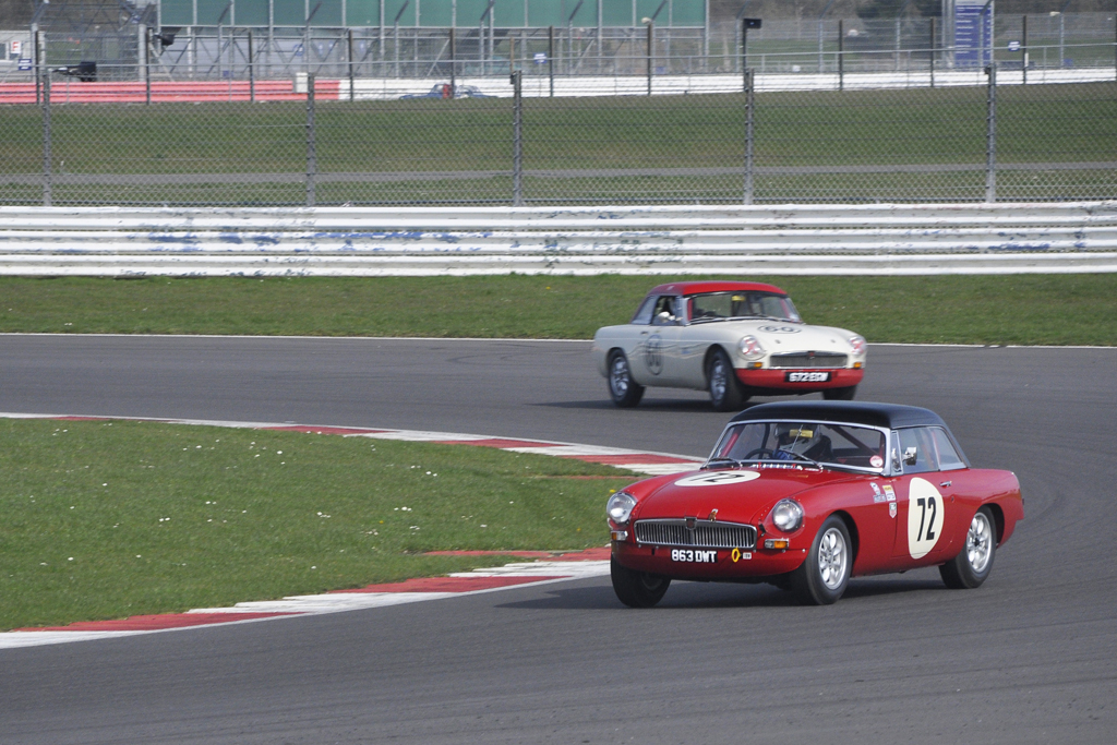 Silverstone National Race Report - Motorsport