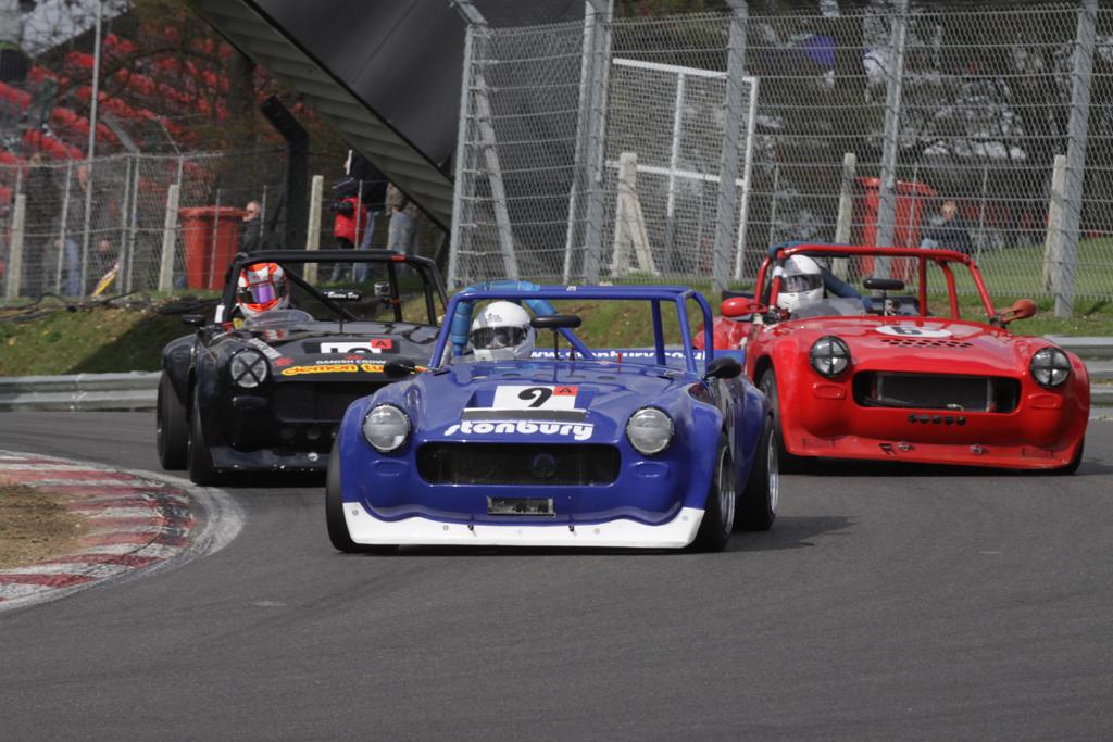 Brands Hatch Race Meeting This Weekend Motorsport
