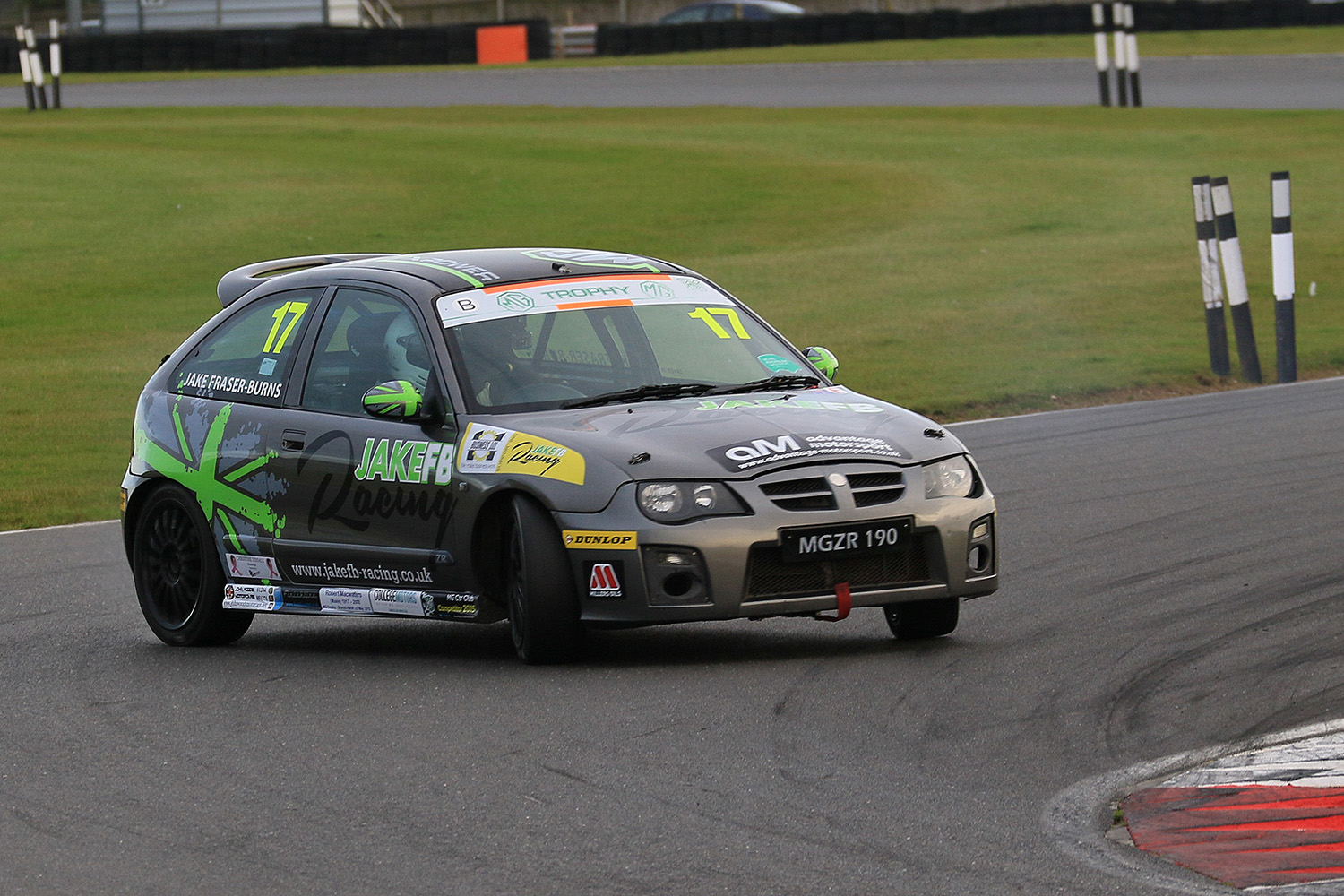 MGCC Race Report: Round 6, Snetterton - 10th &11th October 2015 ...