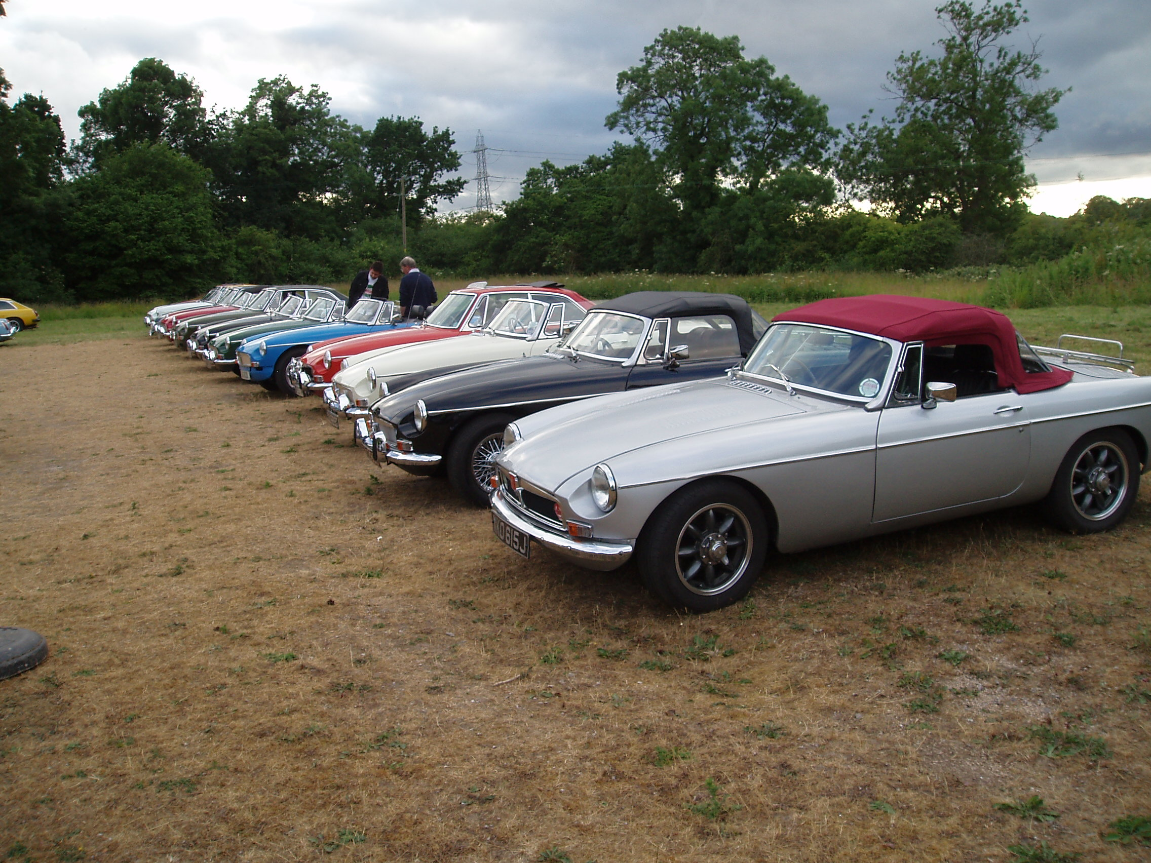 Welcome To The Mg Car Club North West Centre North West Centre