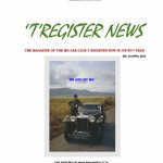 T Register News no 10 Apr 2013