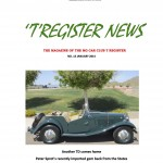 T Register News no 13 Jan 2014
