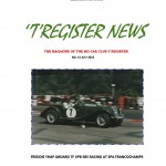 T Register News no 15 Jul 2014