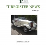 T Register News no 3 Jul 2011