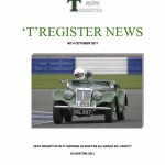 T Register News no 4 Oct 2011
