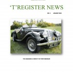 T Register News no 5 Jan 2012
