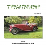 T Register News no 6 Apr 2012