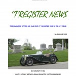 T Register News no 9 Jan 2013