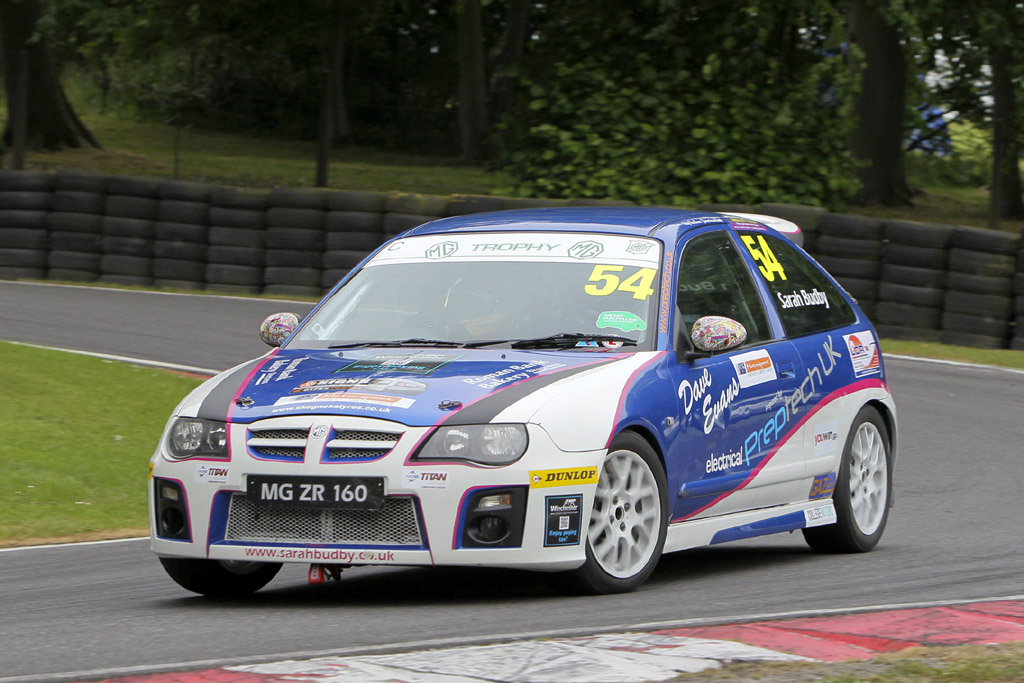 new budget class for the mg trophy championship