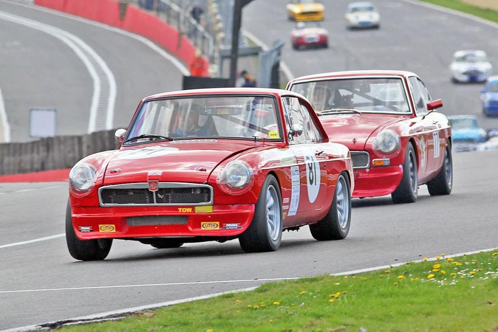 Thoroughbred Sportscar Championship