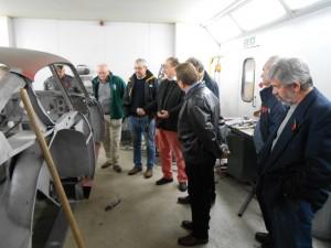 Aston Workshop 1