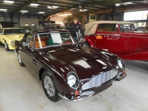 Aston Workshop 2