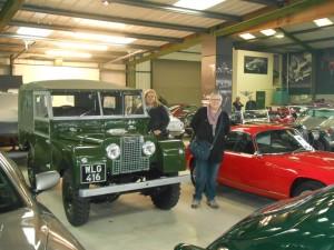 Aston Workshop 3