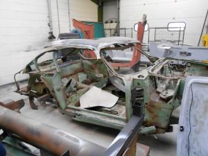 Aston Workshop 4