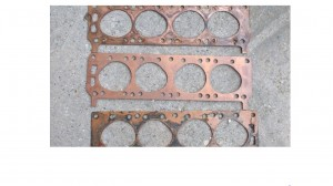 XPAG Head gaskets for sale