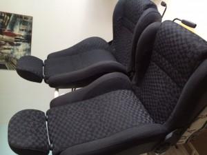 mgf seats