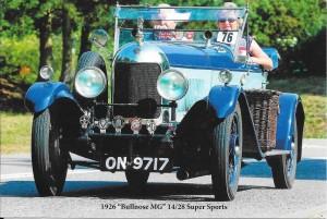 Michael Applebee Supersports