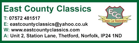 East County Classics