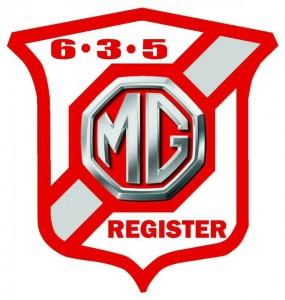 MG635 Logo