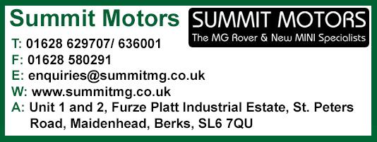 Summit Motors
