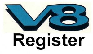 V8 Register logo 120810