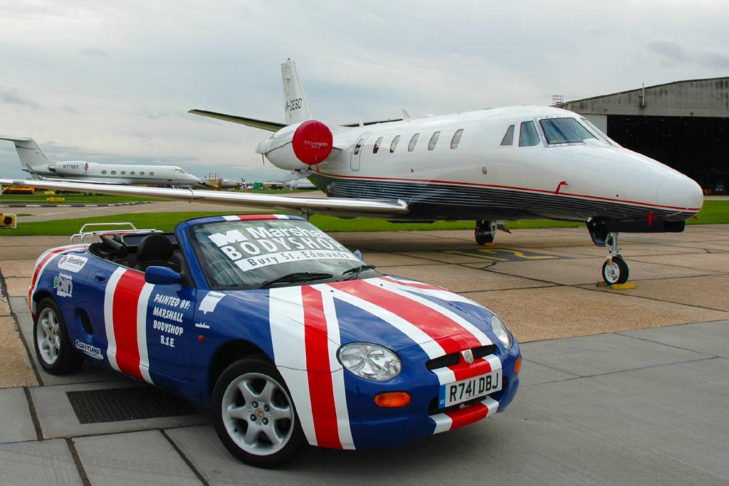 Buying Car Parts Overseas