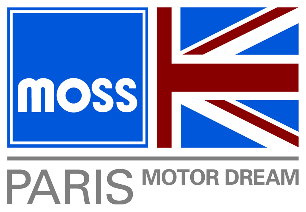 Welcome To The Moss Motors Logos Page Motordb