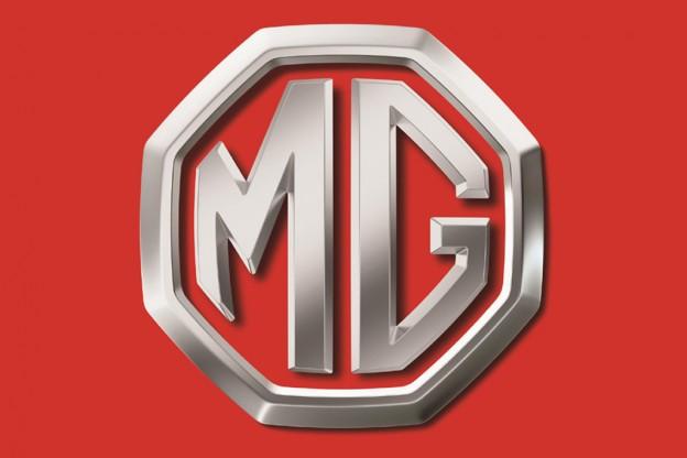 MG_Motor