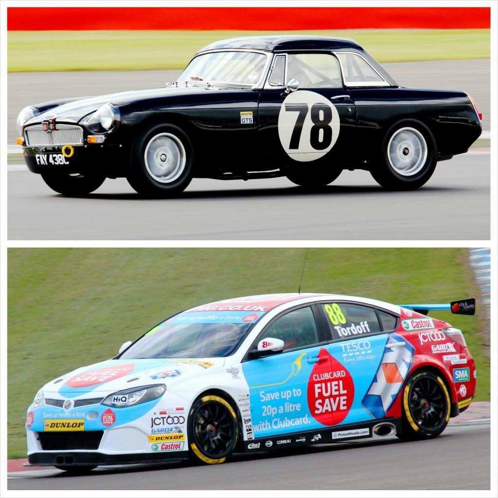 MG_Motorsport_Weekend