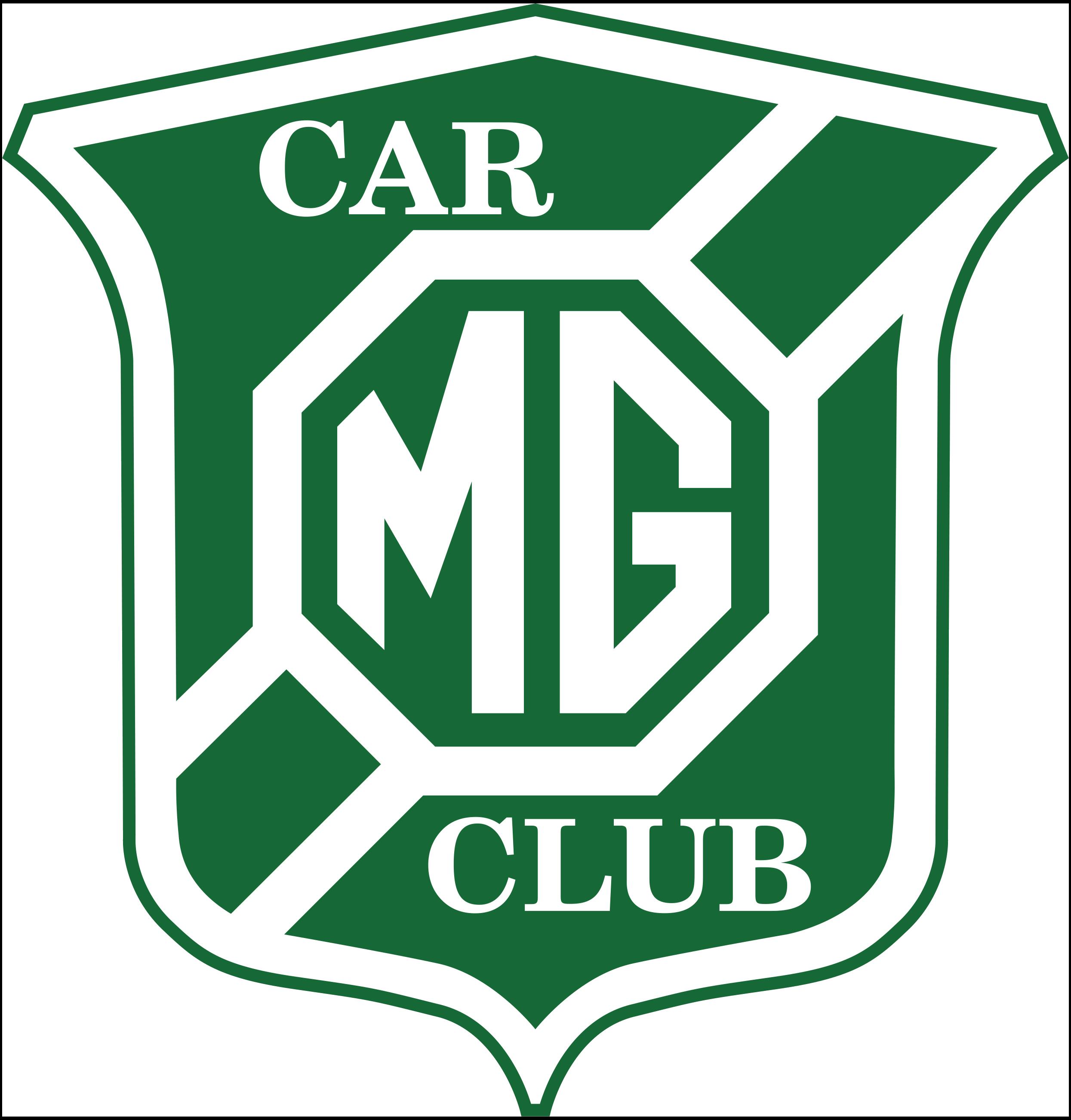 Mgcc Logo Png 1 1 Mg Car Club