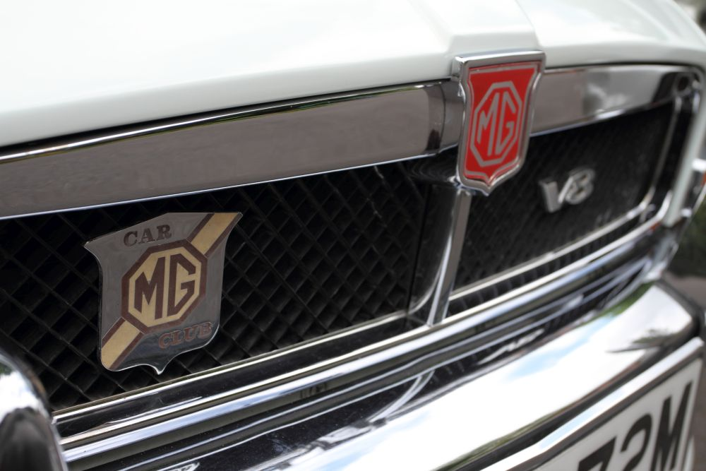 Hamilton Classics Mgcc Discount Mg Car Club