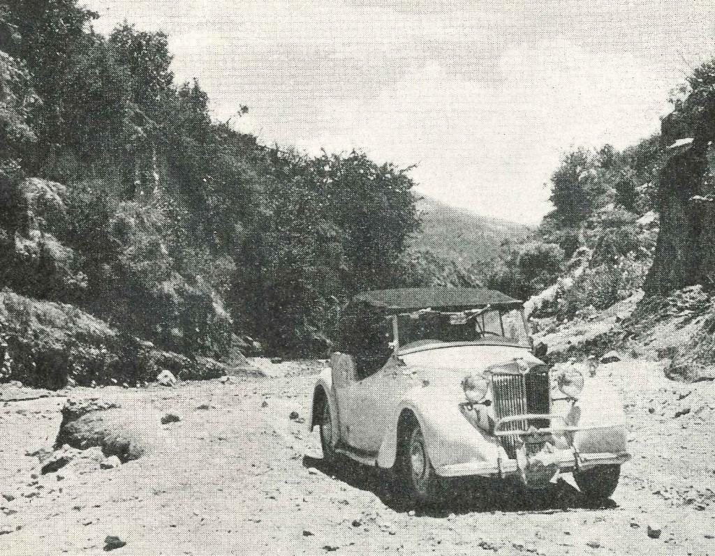 MG on a volcano 3