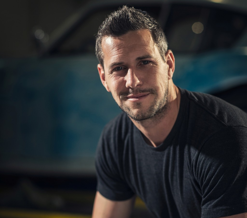 Image Result For Ant Anstead