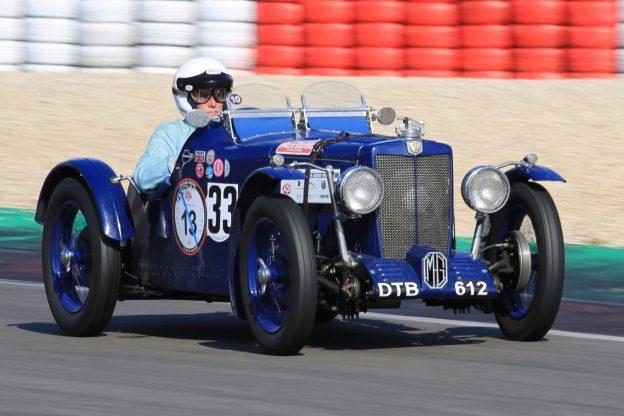 Blue T 3