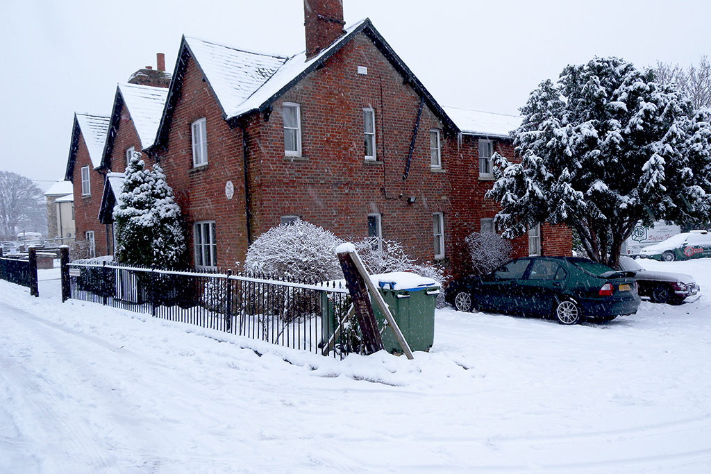 kh-snow