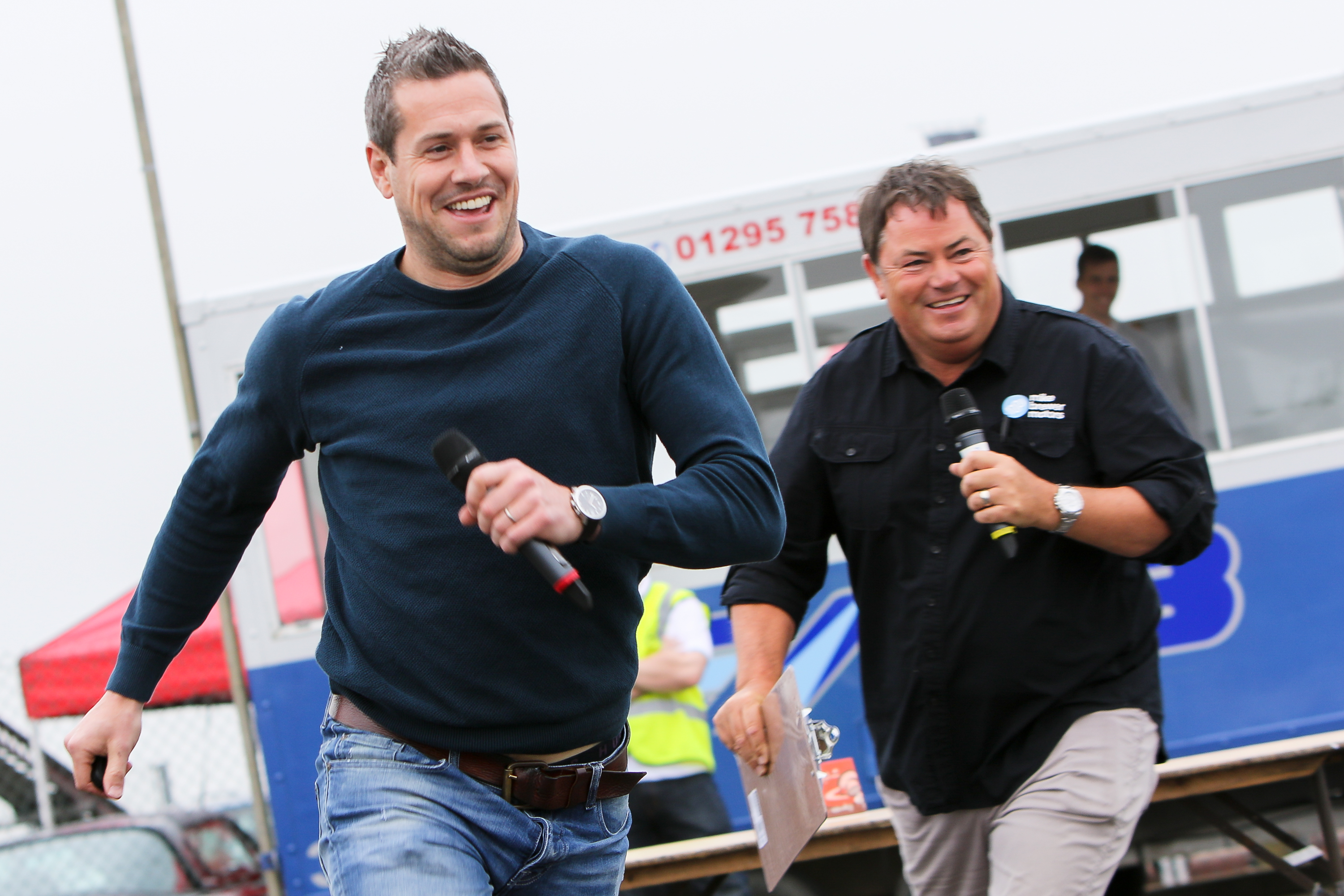 Wheeler Dealers Cars For Sale >> Wheeler Dealers to host MGLive! 2017 - MG Car Club