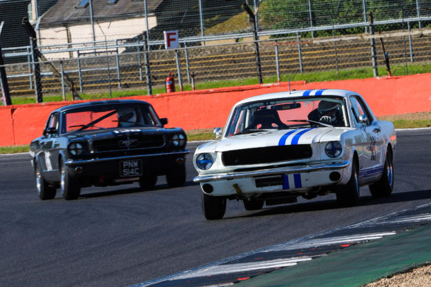Masters Pre-66 Touring Cars 1