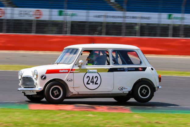 Masters Pre-66 Touring Cars 2