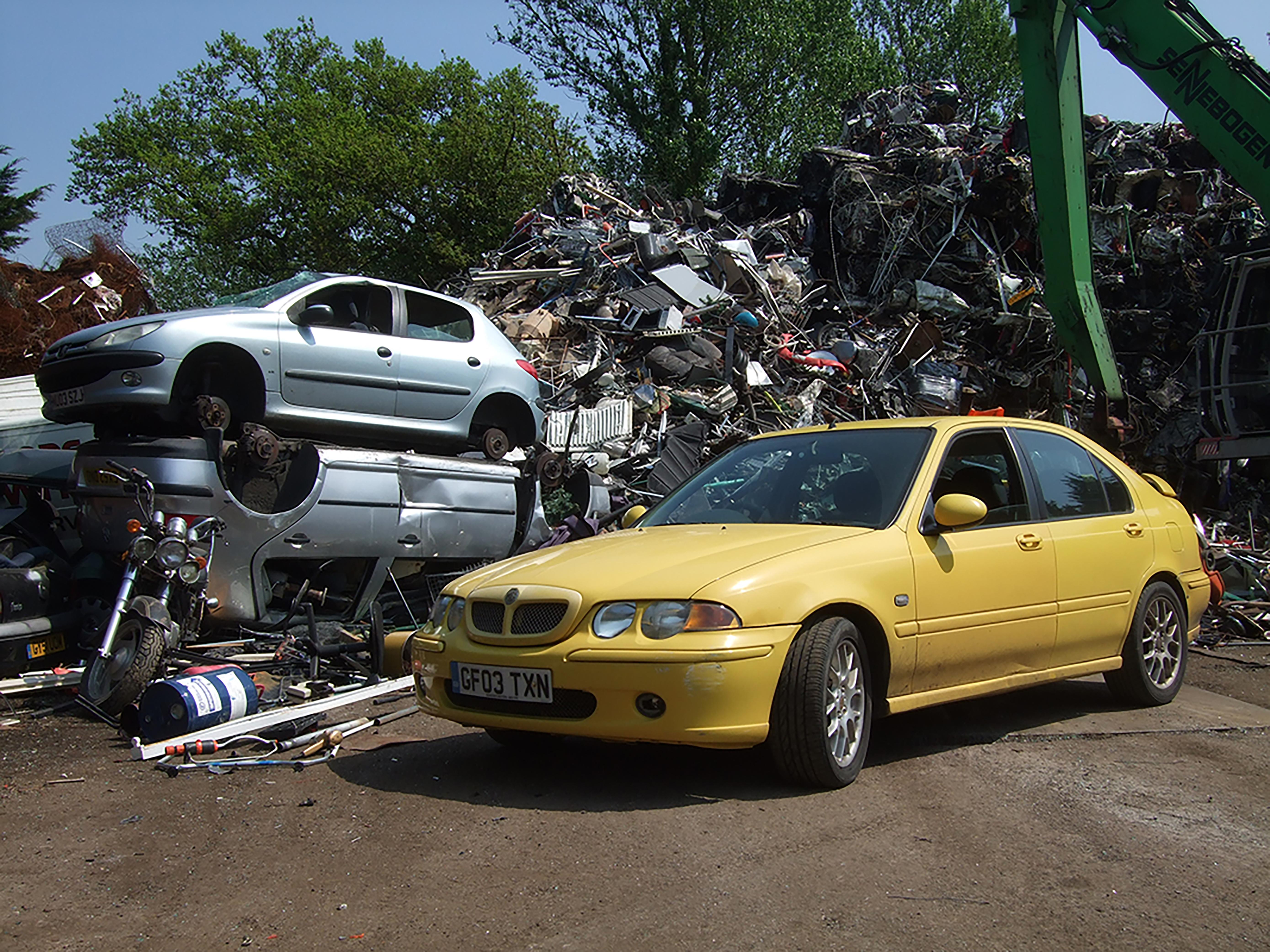 Home Page - MG Car Club
