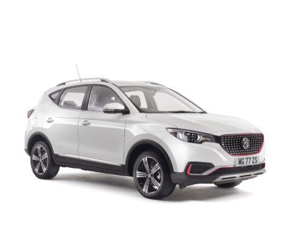 07793ec7e730 The New MG ZS Limited Edition is available to order - MG Car Club