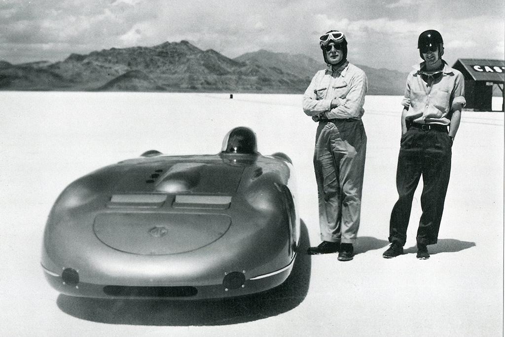 How Mg Helped Ford Beat Ferrari Mg Car Club